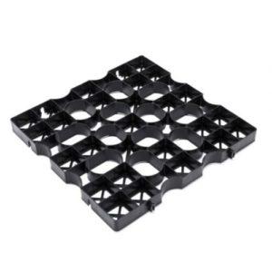 Dalle gazon: pallete complète (300 pièces, 75m²)