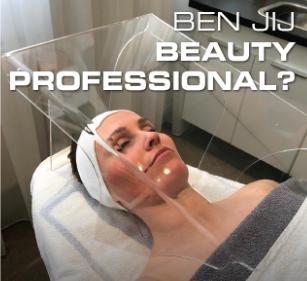 Professional salon beschermingskap
